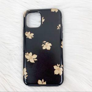 OtterBox iPhone 11 Pro Symmetry Case Flower Design